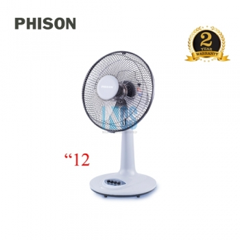 PHISON TABLE FAN-12