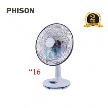 PHISON TABLE FAN-16