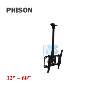 PHISON TV  MOUNT-CEILLING 32