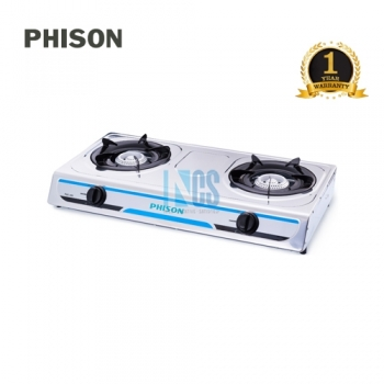 GAS COOKER-S/STEEL(100MM)