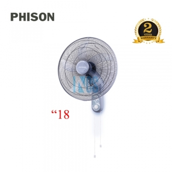 PHISON WALL FAN -18