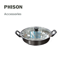 INFRARED COOKER COOKING POT