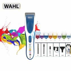 WAHL HAIR CLIPPER-RECHARGEABLE