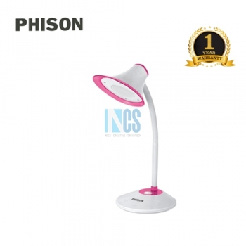 PHISON DESK LAMP-LED