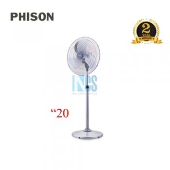 PHISON STAND FAN-20inch(ALUMINIUM)