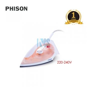 PHISON DRY IRON 1200W