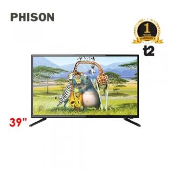PHISON 39' LED TV K-SERIES T2