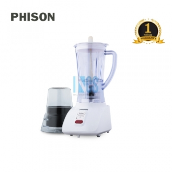 BLENDER WITH DRY MILL