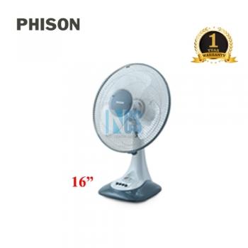 PHISON TABLE FAN-16