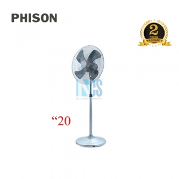 PHISON STAND FAN-20inch(PP PLASTIC)