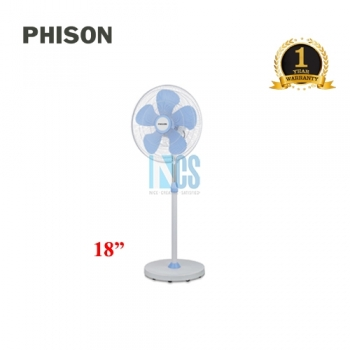 PHISON STAND FAN-18inch
