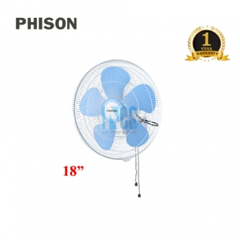 PHISON WALL FAN-18inch