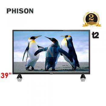 PHISON 39' LED TV T2 -  E-SERIES