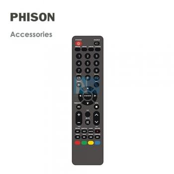 E-SERIES LED TV REMOTE CONTROL