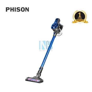RECHARGEABLE CORDLESS VACUUM