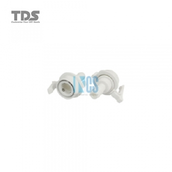 WASHING MACHINE INLET HOSE CONNECTOR JOINT-B