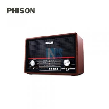 PORTABLE R- 4 BAND RADIO