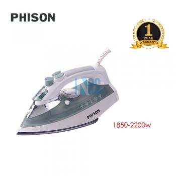 PHISON STEAM IRON 1850-2200W
