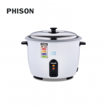 PHISON DRUM RICE COOKER 1.8L 700W