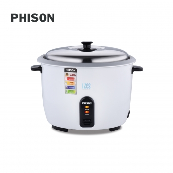 PHISON DRUM RICE COOKER 2.8L 1000W
