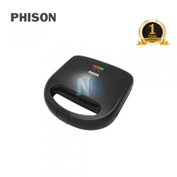 PHISON SANDWICH MAKER 650W