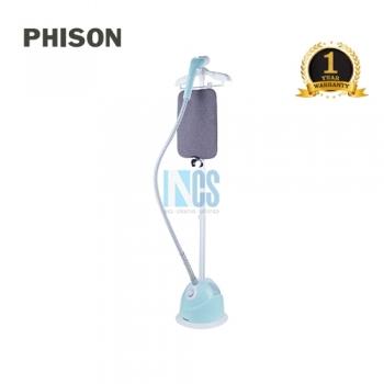 PHISON MULTIFUNCTIONAL GARMENT STEAMER 1.5L