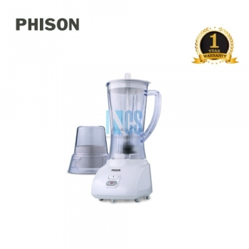 PHISON BLENDER WITH DRY MILL