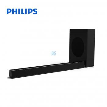 Philips 3.1CH Sound Bar (HDMI, ARC, USB) High Output