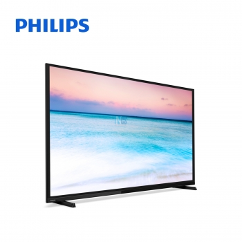 Philips 55' LED 4K Smart TV (Open Sources)