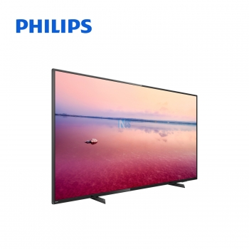 Philips 55' LED 4K Smart TV with Ambilight