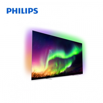 Philips 65' OLED Andriod Smart TV with Ambilight