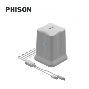 Phison Indoor Digital Antenna With USB (White)