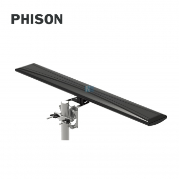 Phison Outdoor Digital Antenna With Amplifier Power by USB (10m)