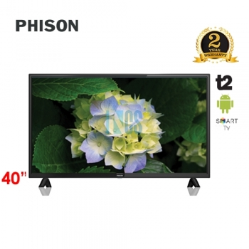 40'inch LED FULL HD ANDROID7.0 SMART TV E-SERIES