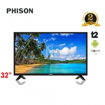 32inch LED FULL HD ANDROID7.0 SMART TV E-SERIES