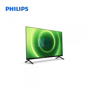 PHILIPS 32' LED HD ANDROID TV