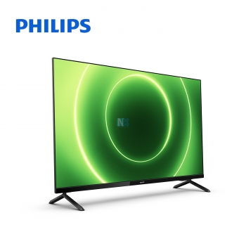 PHILIPS 43' LED HD ANDROID TV