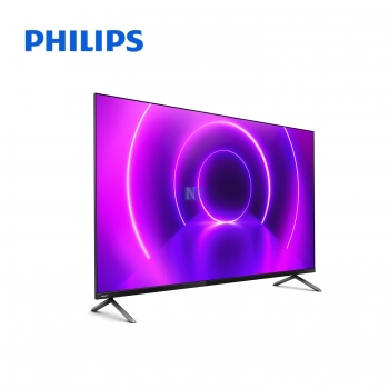 PHILIPS 50' LED 4K ANDROID SMART TV