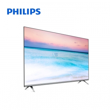 PHILIPS 55' LED 4K SMART TV