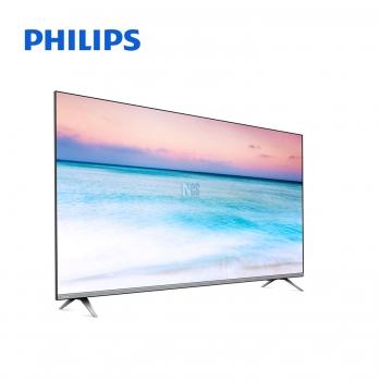 PHILIPS 65' LED 4K SMART TV