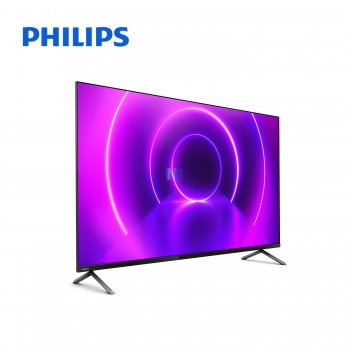 PHILIPS 55' LED 4K ANDROID SMART TV