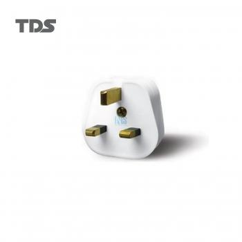 TDS Plug Top MK 13A Bakelite