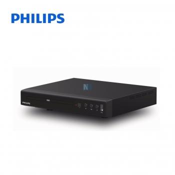 PHILIPS 2000SERIES DVD PLAYER