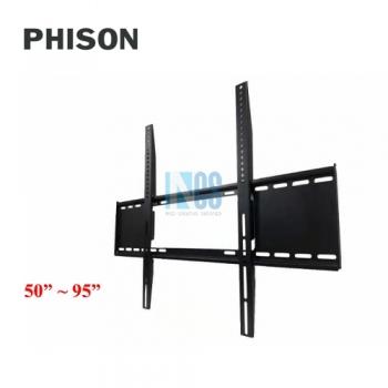 PHISON TV  MOUNT - FIXED 50 - 95