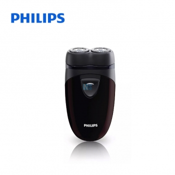 PHILIPS ELECTRIC SHAVER, 2XAA BATTERY OPERATED