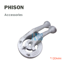 GAS COOKER BURNER 120MM