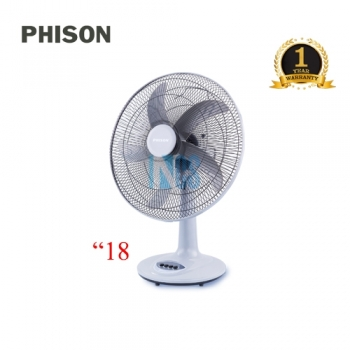 PHISON TABLE FAN-18